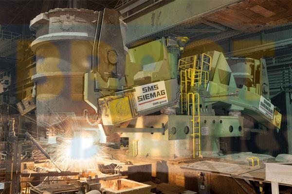 Steel Applicaion