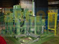 servo hydraulic system