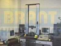 quality control testing bench