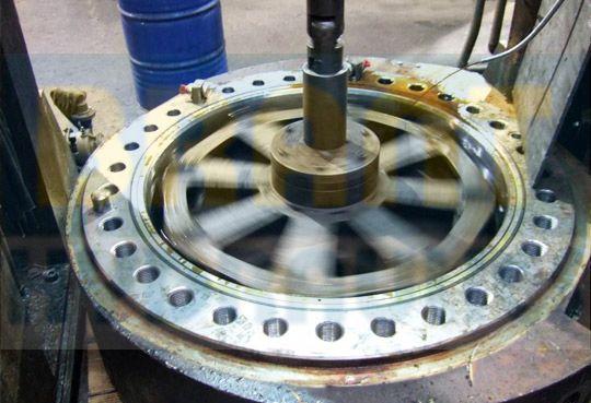 AGC Cylinder Honing