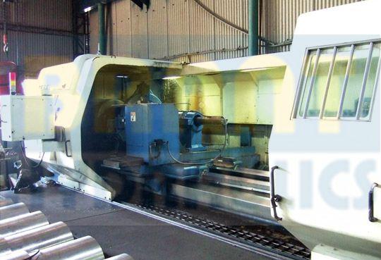 7M CNC Lathe