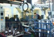 CNC Milling and Drilling