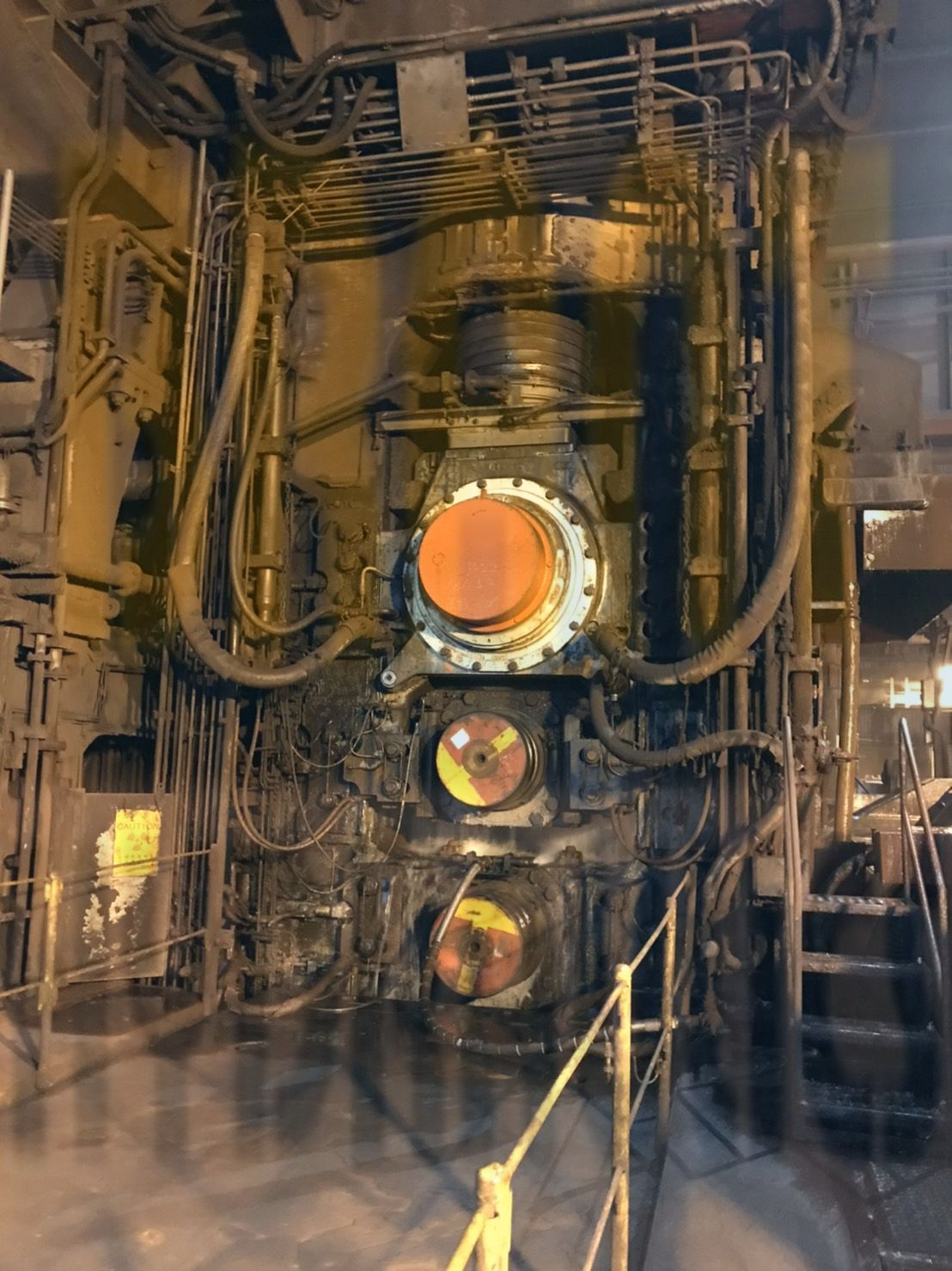 hagc cylinder