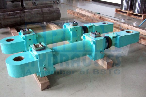 JOHS 110 hydraulic cylinder