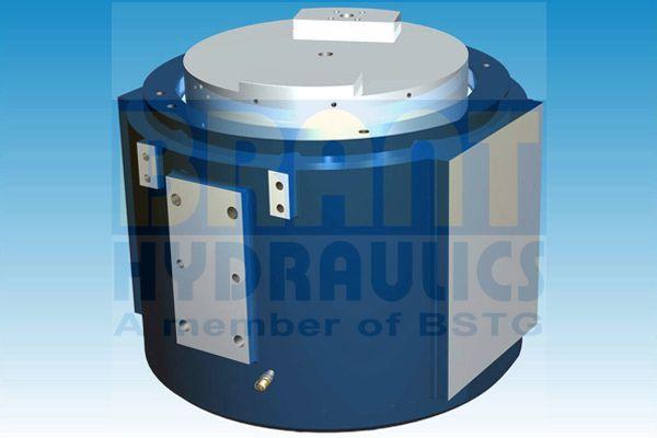 Auto Gauge Control Cylinder