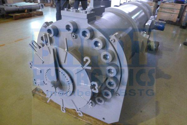 Custom Cylinder