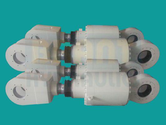 cement hydraulic actuator