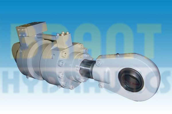 ISO 6020-1 ISO 6022 DIN 24333 Cylinder